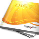 slimmers diary food record diary for slimming world members